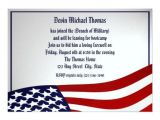 Marine Going Away Party Invitations 15 Best Military Going Away Invitations Images On