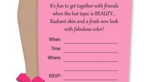 Mary Kay Cosmetics Party Invitations Printable Mary Kay Invitations Google Search Mary Kay