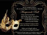 Masquerade Ball Party Invitations Wording Kmk Indulgence…you Deserve It