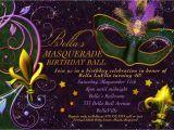 Masquerade Party Invitation Template Free Masquerade Invitation Mardi Gras Invitation Masquerade