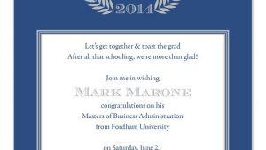 Masters Graduation Party Invitation Wording Best 25 Graduation Invitation Wording Ideas Only On