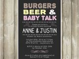 Meet the Baby Shower Invitations Co Ed Baby Shower Invitation Meet and Greet Meet the Baby