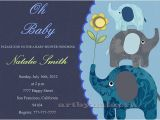 Meet the Baby Shower Invitations Meet the Baby Shower Invitations