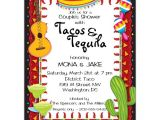 Mexican Party Invitation Template Mexican Party Fiesta Invitations Paperstyle