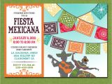 Mexican Party Invitation Template Print Yourself Mexican Fiesta Invitation Custom Printable