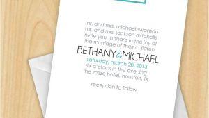 Michaels Do It Yourself Wedding Invitations Designs Simple Do It Yourself Wedding Invitations Kits