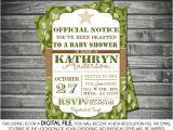 Military Baby Shower Invitations Camo Boy Baby Shower Invite Baby Shower Invitation Army