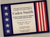 Military Going Away Party Invitation Templates Military Going Away Party Invitation by Justaddpaperdesigns