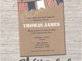 Military Going Away Party Invitation Templates Military Going Away Party Invitation Printable Digital