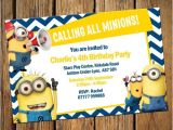 Minion Party Invitations Uk Minions Party Invitations Envelopes