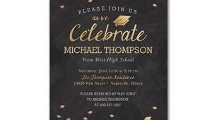 Monogrammed Graduation Invitations Personalized Celebrate Graduation Invitations Giftsforyounow
