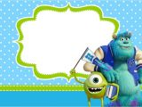 Monsters Inc Baby Shower Invites Monsters Inc Baby Shower Invitations – Gangcraft