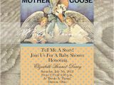 Mother Goose Baby Shower Invitations 39 Best Images About Mother Goose Baby Shower On Pinterest