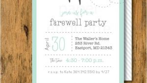 Moving Away Party Invitations Going Away Party Moving Party Invitation Beer Packing Party