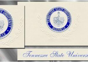 Mtsu Graduation Invitations Middle Tennessee State University Aboutcom Nashville
