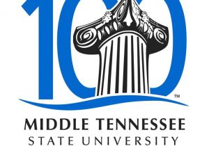Mtsu Graduation Invitations Walker Library News Centennial Exhibit In Special Collections