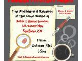 Murder Mystery Birthday Party Invitations Free Invitations for A Birthday Party Free Invitation