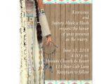 Native American Wedding Invitations Native American Wedding Invitation with Bride Zazzle