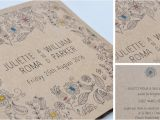 Natural Paper Wedding Invitations What 39 S New Wedding Stationery Paperchain Wedding