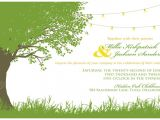 Nature themed Birthday Party Invitations Party Invitations Nature Garden Party Invitations Detail