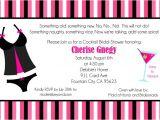 Naughty Bridal Shower Invitations Naughty and Nice Bridal Shower Invitation 5×7 Digital File