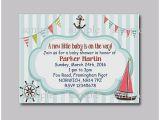 Nautical Baby Shower Invitations Cheap Baby Shower Invitation Unique Cheap Nautical themed Baby