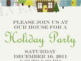 Neighborhood Christmas Party Invitation Wording Neighborhood Party Invitation Wording Invitation Librarry