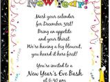New Year Party Invitation Card Template 31 Best New Years Party Invitations Images On Pinterest