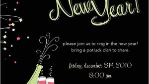 New Years Day Party Invitation Template 28 New Year Invitation Templates Free Word Pdf Psd