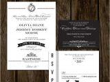 New Years Eve Wedding Invitations Wording Items Similar to New Years Eve Wedding Invitations On Etsy
