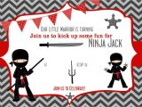 Ninja Birthday Party Invitation Template Disney Cars Birthday Invitations Ideas Bagvania Free