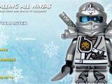 Ninjago Party Invitation Template Free Printable Lego Ninjago Birthday Invitation Lego