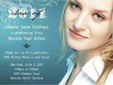 Non Photo Graduation Invitations Examples Of Graduation Announcements Quotes Quotesgram