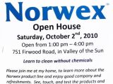 Norwex Party Invitation Wording Open House Invitation Template