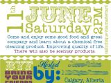Norwex Party Invitation Wording Party Invitation Templates norwex Party Invitation Party