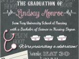 Nurse Practitioner Graduation Invitations 35 Best Rn Graduation Images On Pinterest Graduation
