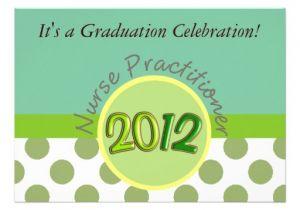 Nurse Practitioner Graduation Invitations 88 Nurse Practitioner Invitations Nurse Practitioner