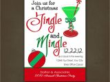 Office Christmas Party Invitation Template Free Items Similar to Office Christmas Party Invitation