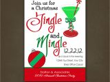 Office Holiday Party Invitation Template Items Similar to Office Christmas Party Invitation