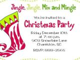Office Holiday Party Invitation Template Office Christmas Party Invitation Templates Free