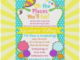 Oh the Places You Ll Go Baby Shower Invitations Baby Shower Invitation Unique Oh the Places You Ll Go