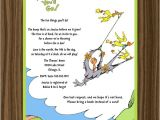 Oh the Places You Ll Go Baby Shower Invitations Oh Baby the Places You Ll Go Baby Shower Invitation