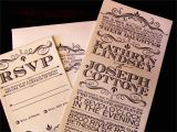 Old Hollywood themed Wedding Invitations Old Hollywood Wedding Invitations