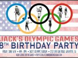 Olympic themed Birthday Party Invitations Here 39 S How to Throw A Snazzy Olympic theme Birthday Party