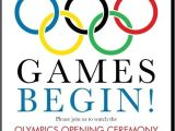 Olympics Party Invitation 17 Best Beer Olympics Images On Pinterest Adult Games