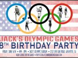 Olympics Party Invitation Here 39 S How to Throw A Snazzy Olympic theme Birthday Party