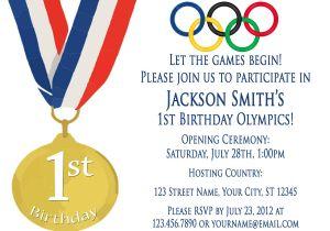 Olympics themed Party Invitations Olympics Party Invitation Mickey Mouse Invitations Templates