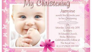 Online Baptism Invitation Baptism Invitations Free Baptism Invitation Template