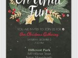 Online Christmas Party Invitation Templates Free 28 Christmas Party Invitation Templates Free Psd
