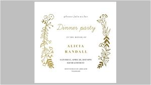 Online Dinner Party Invitations 50 Printable Dinner Invitation Templates Psd Ai Free
